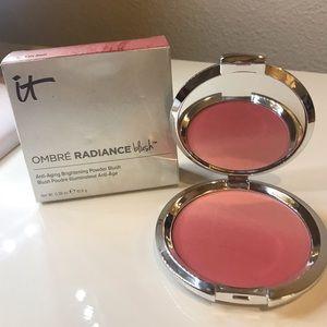 It Cosmetics Ombré Radiance Blush